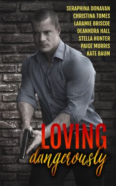 Cover Reveal: 'Loving Dangerously box set'