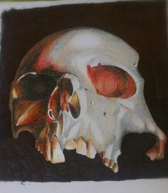 Illustration-tattoo on sketch (on paper) by Aleksandr Set Tattoo Photos, Sketch, Skull, Tattoos, Paper, Illustration, Painting, Art, Sketch Drawing