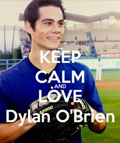 Dylan O'Brien❤❤