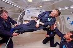 Brasil 2014: Stephen Hawking insulta a Suárez y explica las chances para Inglaterra