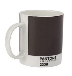Pantone graphite