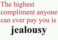 Couple Quotes : Jealousy Quotes : QUOTATION – Image : Quotes about Jealousy – Description True confidence leaves NO room for jealousy. When you know you're great there's no need to hate ♥ Sharing Favorite Quotes, Best Quotes, Love Quotes, Funny Quotes, Inspirational Quotes, Random Quotes, Motivational Quotes, Quotes About Haters, Jealousy Quotes
