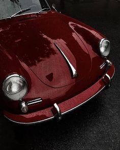 """1,538 Gostos, 9 Comentários - G Ξ N T L Ξ M Λ N M O D Ξ R N™ (@gentlemanmodern) no Instagram: """"Drive out Paris by night  #Paris #pfw #Porsche #Speedster #Vintage #Parisienne . #porsche356…"""""""