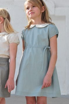 perfect little understated dress