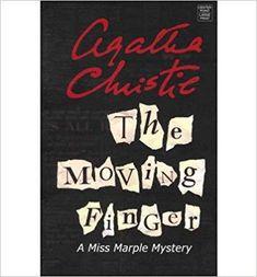 Télécharger The Moving Finger (Miss Marple Mysteries (Large Print)) - Large Print Christie, Agatha ( Author ) Sep-01-2011 Hardcover Gratuit