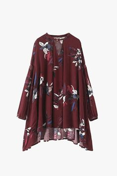 """Size + Fit: - US Size: S-4 / M-6 / L-8 - EUR Size: S-36 / M-38 / L-40 - Length: 29.5""""/75cm(front), 31.5""""/80cm - Bust: 51.2"""" / 130cm - Model is wearing size small - Measurements taken from size small C"""