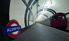 Subterranean London by Bradley L. Garrett | Inspiration Grid | Design Inspiration