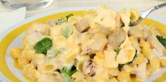 Broccoli Cheesy Chicken