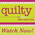 Continuous Bias | Lessons | McCall's Quilting