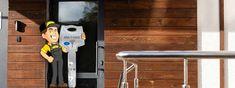 Commercial Locksmith | 24/7 Service - Elegant Lock & Key Commercial Door Handles, Hollow Metal Doors, Glass Door Lock, Emergency Locksmith, Cool Lock, Magnetic Lock, Locksmith Services, Aluminium Doors, Security Door
