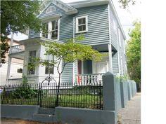 48 Montagu Street, Charleston SC