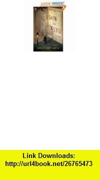 The Watcher in the Shadows (9780316044769) Carlos Ruiz Zafon , ISBN-10: 0316044768  , ISBN-13: 978-0316044769 ,  , tutorials , pdf , ebook , torrent , downloads , rapidshare , filesonic , hotfile , megaupload , fileserve