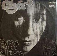 Cher.  Always Cher.