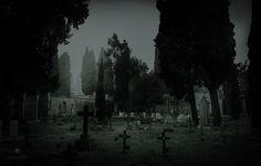 Cemetery, Friedhof, Cimitero San Michele Venezia