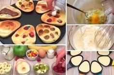 Réutilisez votre machine à raclette pour réaliser un dessert original et personnalisable ! - La Recette