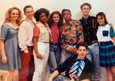 Saved By The Bell, Remember The Time, Mickey Mouse Club, Childhood Memories, Lucca, Middle, Clothes, Type, Instagram
