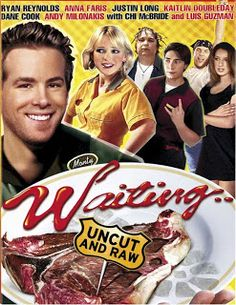 FULL MOVIE! Waiting... (I) (2005) | Jerry's Hollywoodland Amusement And Trailer Park