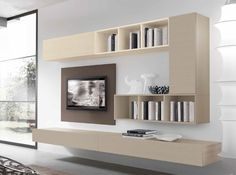 Modern Italian Wall Unit VV 3932 - $2,499.00