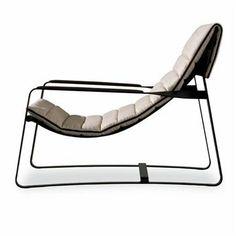 Hopper Armchair - Minotti - Switch Modern