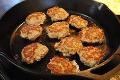 """""""Point-less"""" Meals: Breakfast Sausage"""