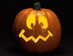 12 Free Pumpkin Carving Templates - Halloween Decorations | Fresh Home