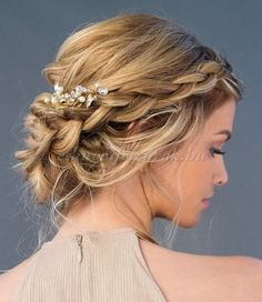 27 coiffures chignon # The post 27 coiffures Chignon # styles # nouvelles coiffures # # & appeared first on Trendy. Short Hair Up, Up Dos For Medium Hair, Medium Hair Cuts, Braids For Long Hair, Long Hair Cuts, Medium Hair Styles, Short Hair Styles, Medium Curls, Braids Easy
