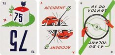 1954 cards