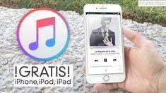 La MEJOR APP Para Descargar !MUSICA GRATIS! Para iPhone 2017 - YouTube