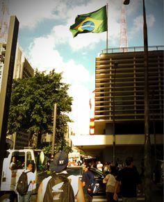 Avenida Paulista.