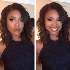 20+ Black Women Bob Hairstyles | Bob Hairstyles 2015 - Short Hairstyles for Women by nslady49