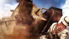 Battlefield 1 için kısa bir video daha yayımlandı!