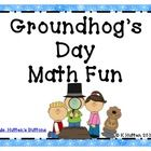 Here is a quick math freebie for your students to enjoy on Groundhog's Day. Is it Spring Yet? -math coloring pageIs it Still Winter? Kindergarten Groundhog Day, Kindergarten Math, Teaching Activities, Teaching Resources, Math Pages, Ground Hog, Kids Homework, Free Math, School Holidays