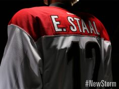 #Canes #Newstorm Jersey