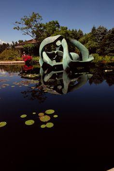 Botanical Gardens - Denver, Colorado