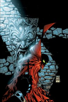 Comic Book Artist: Greg Capullo   Abduzeedo   Graphic Design Inspiration and Photoshop Tutorials