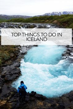 Iceland, a Nordic island nation, is defined by its dramatic volcanic landscape of geysers, hot springs, waterfalls, glaciers and black-sand beaches. When visiting Iceland I would highly recommend renting a Off Road Car. If you stay in Reykjavík all the destinations can be reached within daily tours. Here are my top things to do in Iceland