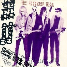 Cheap Trick - The Greatest Hits by Cheap Trick (1991-10-01) 【並行輸入品】