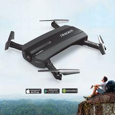 Phone Holder Kit For Original Syma X5SW//X5HW//X54HW Drone FPV Wifi Camera Cam