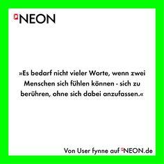 »Von November keine Spur« - von NEON.de-User fynne.