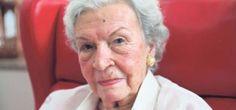 Continúa en estado de cuidado la actriz Iris Martínez...
