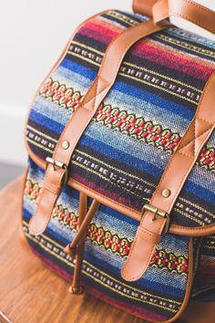 Chatuchak Backpack
