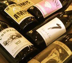 Vins Naturels, biologische wijn en biodynamische wijn van Wijnkoperij de Loods