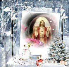 Joyeux Noël sur Pixiz