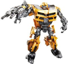Transformers the Movie DA18 Nitro Bumblebee Complete Takaratomy JAPAN *** Want to know more, click on the image.Note:It is affiliate link to Amazon.