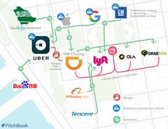 The merging of Didi Chuxing and Uber's China arm consolidated the businesses, but it also complicated an already-confusing ridesharing industry. Uber, Innovation, Investing, Arm, Product Launch, China, Technology, Google Search, Create