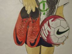 soccer drawing tumblr - Google Search