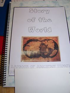 Walnut Hill Homeschool: Story of the World (SOTW): Introduction