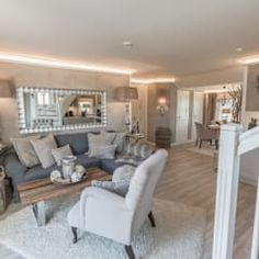 Ferienwohnung HOME Suites Scharbeutz:  Hotels von HOME Einrichtung & Lifestyle