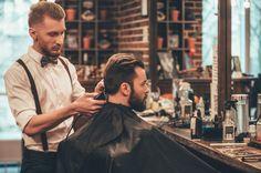 - ¿Quieres hacer de tu pasión una profesión? - ✂ Inscríbete al #Curso de #Peluqueria y #Estilismo Masculino para ampliar tus conocimientos y conviértete...¡en un profesional!   #peluquería y #estilismo #masculino #formación #estética #cabello #style #hairstyle #peluquero #hairideas #barberia #afeitado #fashion #hipster #menhairstyle #pelo #barba #bigote