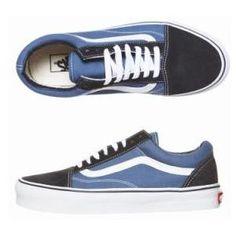 Vans - Chaussures Homme Old Skool...sur www.shopwiki.fr !